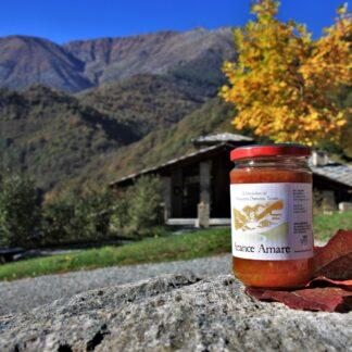 Arance Amare – Marmellata - Standard - (ADTCNF003W)
