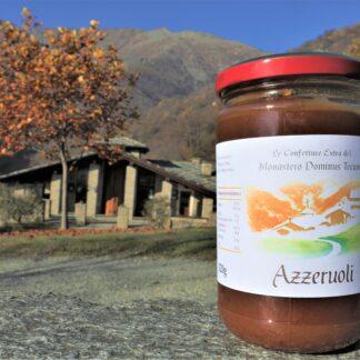 Azzeruoli – Confettura Extra - Standard - (ADTCNF004W)