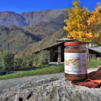 Castagne – Crema - Standard - (ADTCRE001W)