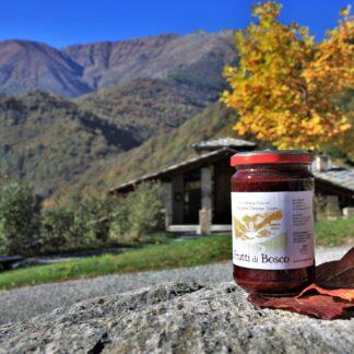 Frutti di Bosco – Confettura Extra - Standard - (ADTCNF007W)