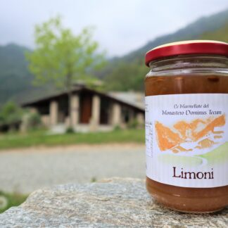 Limoni – Marmellata - Standard - (ADTCNF010W)