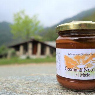 Nocciole al Miele – Crema - Medium - (ADTCRE003X)
